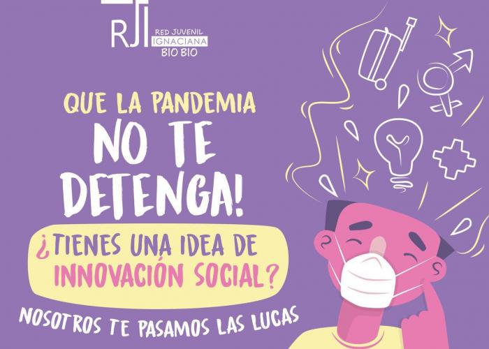 Noticias Fondos Concursables RJI BIObío 2020