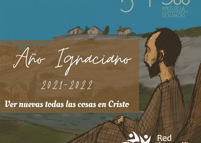 Cronograma de Actividades: Año Ignaciano 2021-2022